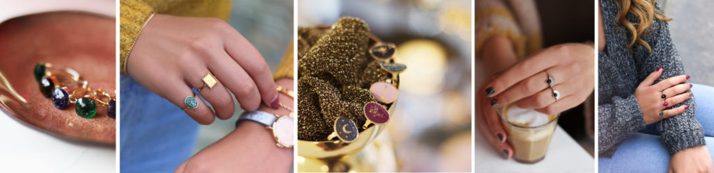 Ringen van My Jewellery