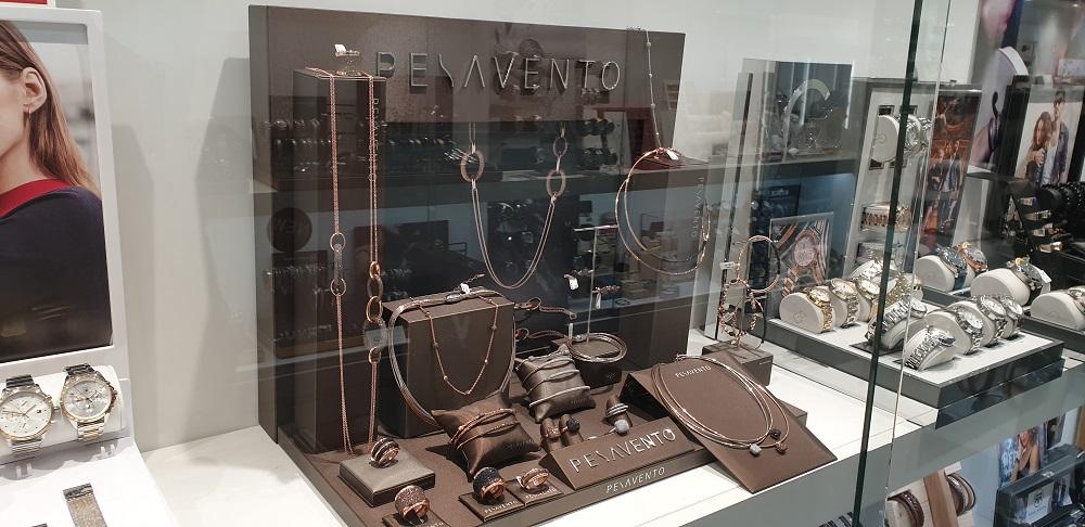 Pesavento display