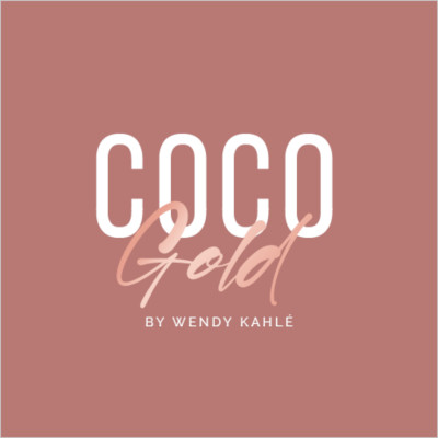 COCO Gold by Wendy Kahlé