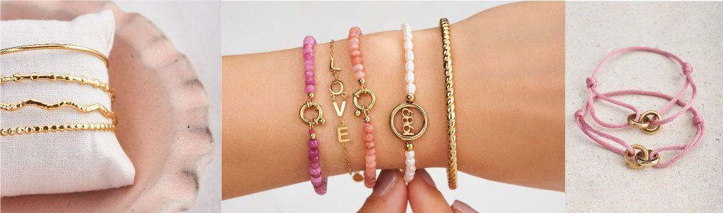 Armbanden - My Jewellery