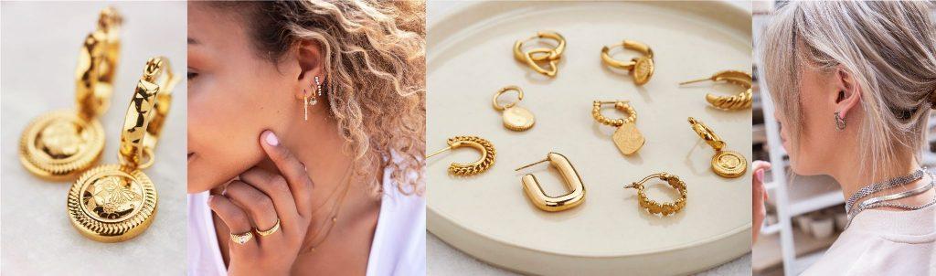 Oorbellen van My Jewellery